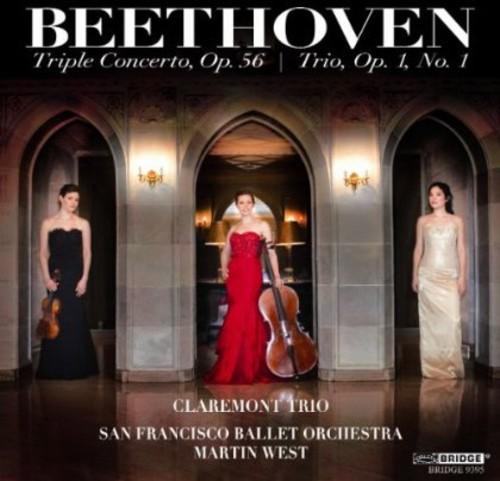 Triple Concerto in C Major Op. 56