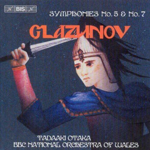 Symphony 5 & 7