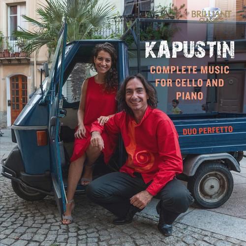 Complete Music for Cello