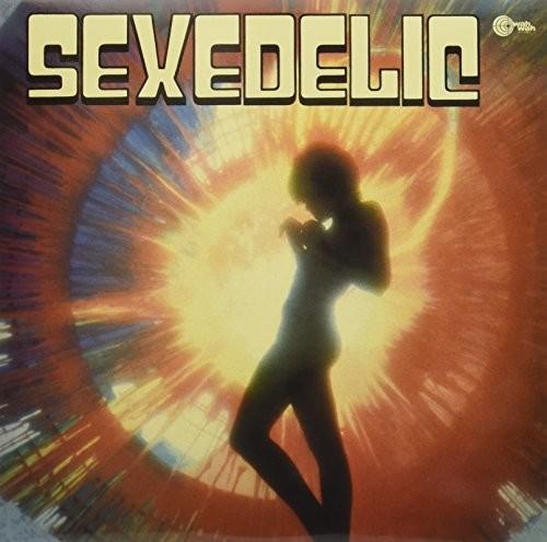 Sexedelic [Import]