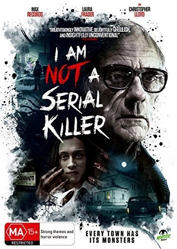 I Am Not A Serial Killer [Import]