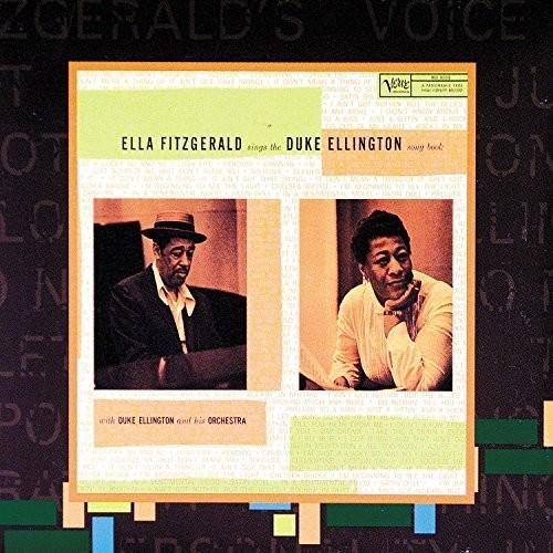 Ella Fitzgerald - Sings The Duke Ellington Songbook [Limited Edition] [180 Gram]