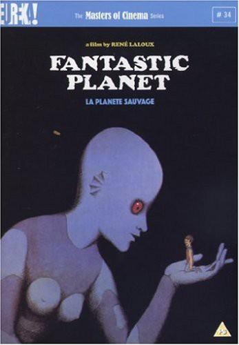 Fantastic Planet/ La Planete Sauvage [Import]
