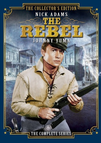 The Rebel: The Complete Series