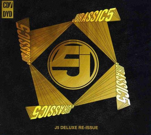 J5: 11th Anniversary [With DVD] [Reissue]