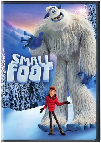 Smallfoot [Movie] - Smallfoot