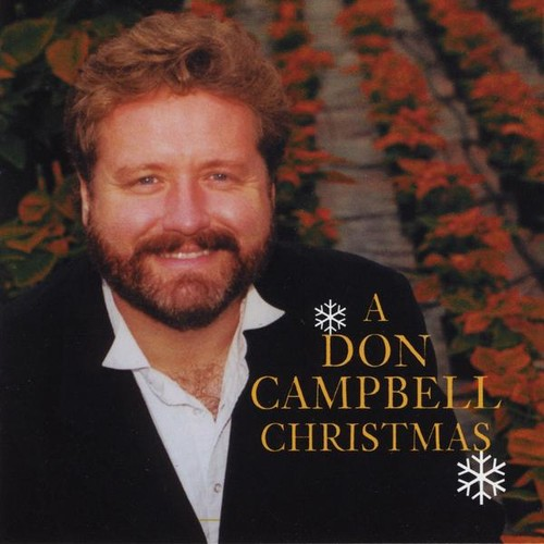 Don Campbell Christmas