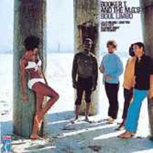 Booker T & The M.G.'s - Soul Limbo