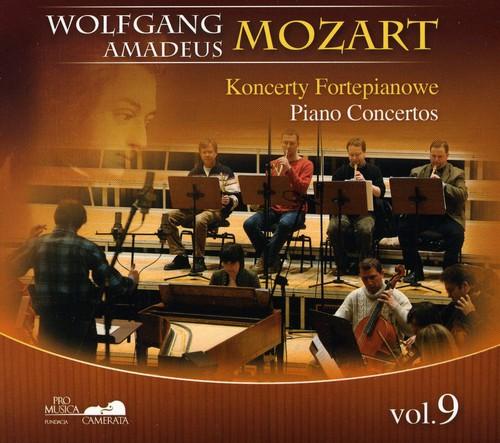 Piano Concerto 9
