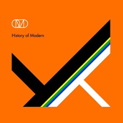 History of Modern [Import]