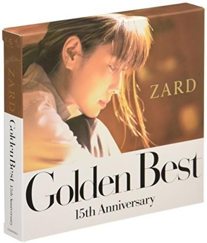 Golden Best: 15th Anniversary [Import]