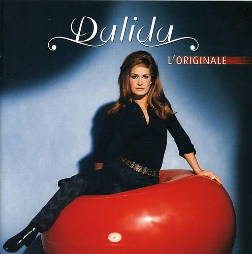 Dalida L'originale [Import]