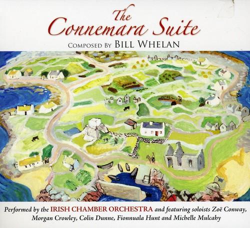 Bill Whelan - Connemara Suite