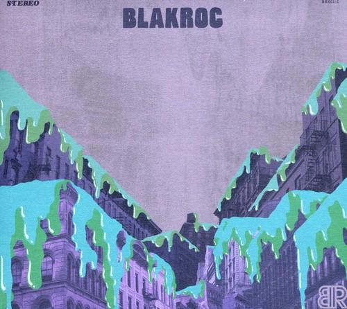 Blakroc - Blakroc (Newv) [Digipak]