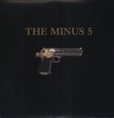 The Minus 5 - Minus 5