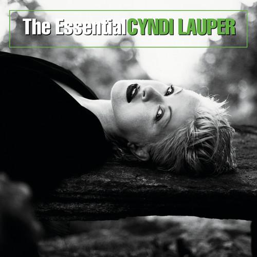 Essential Cyndi Lauper