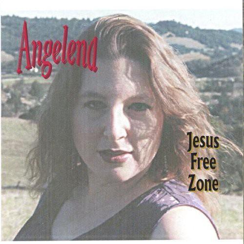 Jesus Free Zone