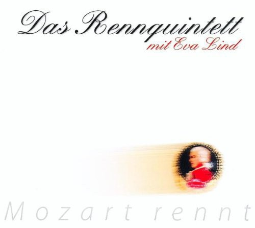 Mozart Rennt
