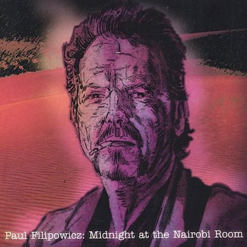 Midnight at the Nairobi Room