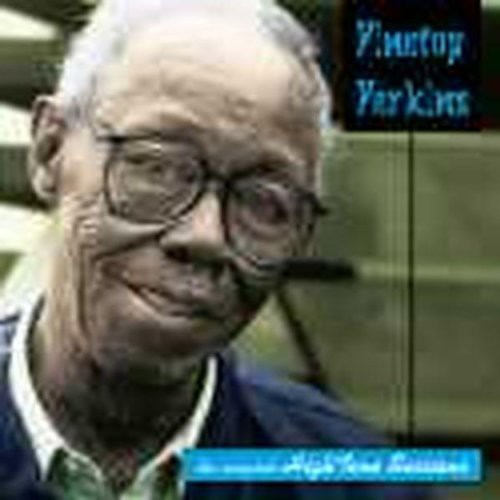 Pinetop Perkins - Heritage Of The Blues: Complete Hightone Sessions