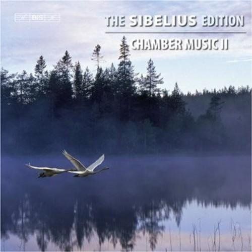 Sibelius Edition 9: Chamber Music 2