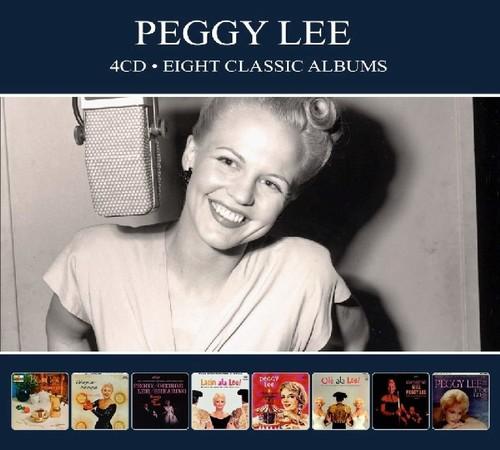 8 Classic Albums [Import]