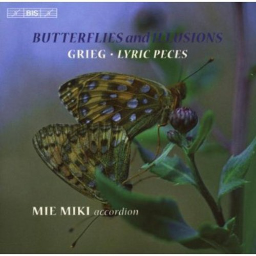 Butterflies & Illusions