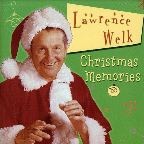 Lawrence Welk-Christmas Memories