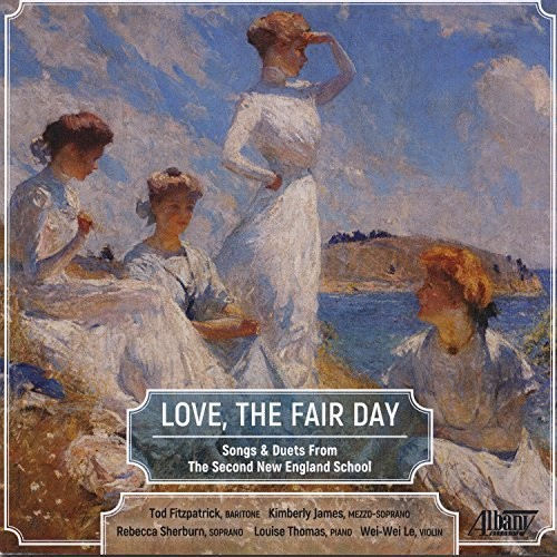 Love, The Fair Day
