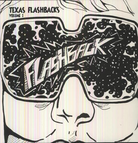 Texas Flashbacks, Vol. 1
