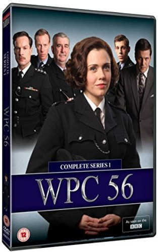 WPC56 the Complete Series 1 [Import]