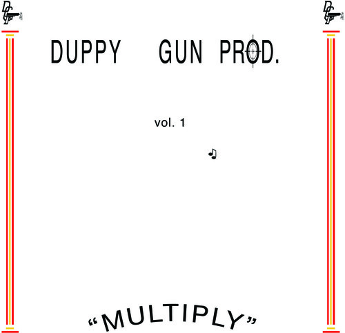 Multiply: Duppy Gun Productions Vol 1 /  Various