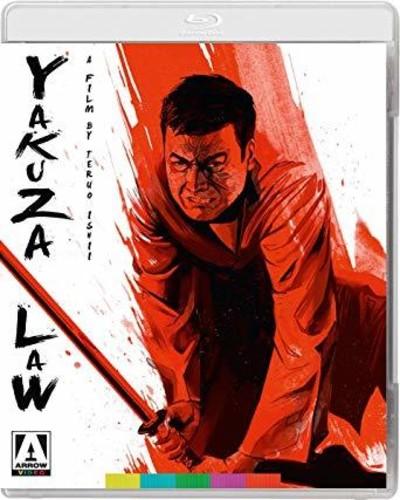 Yakuza Law