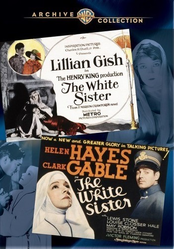 The White Sister /  The White Sister