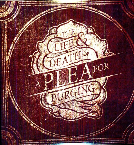 The Life and Death Of A Plea For Purging