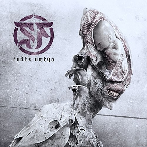 Septicflesh - Codex Omega [Limited Edition LP]