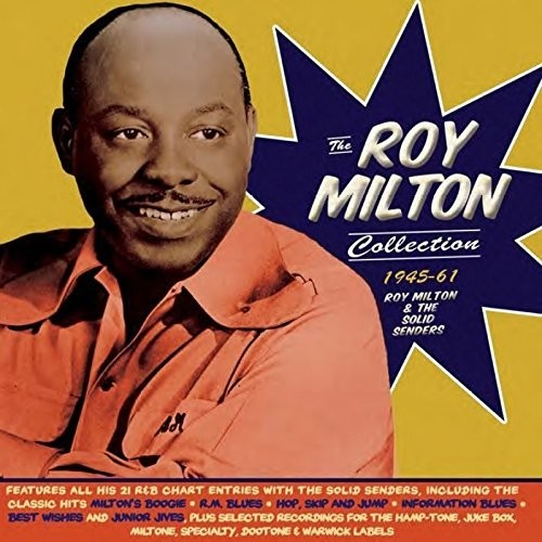 Roy Milton Collection 1945-61