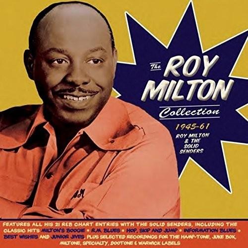 Roy Milton Collection 1945-61