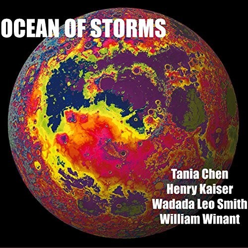 Tania Chen - Ocean Of Storms