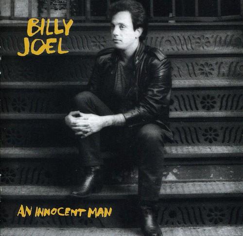 Billy Joel-An Innocent Man