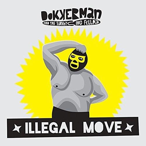 Illegal Move [Import]