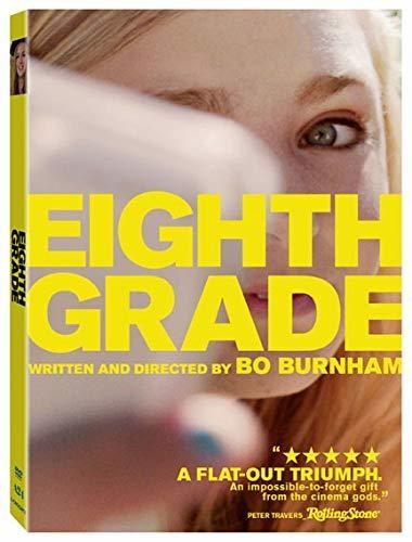 Eighth Grade [Movie] - Eighth Grade