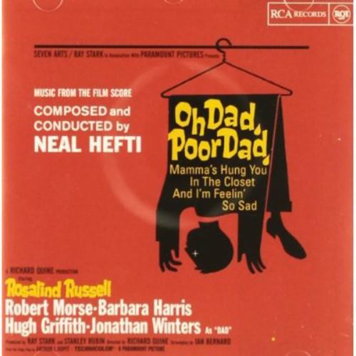 Oh Dad Poor Dad (Original Soundtrack)