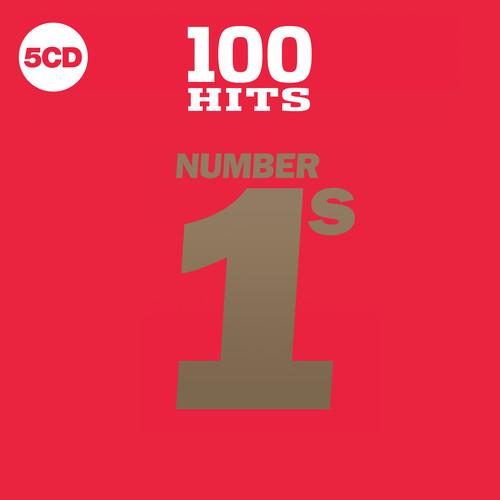 100 Hits 1s / Various - 100 Hits: 1's / Various (Box) (Uk)
