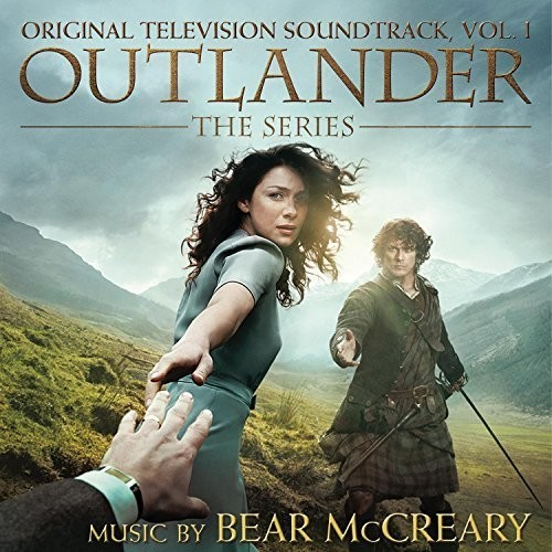 Outlander: Volume 1 (Original Television Soundtrack) [Import]