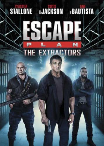Escape Plan [Movie] - Escape Plan 3: The Extractors