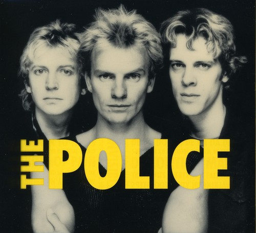 Police: Anthology