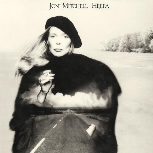 Joni Mitchell - Hejira [180 Gram]