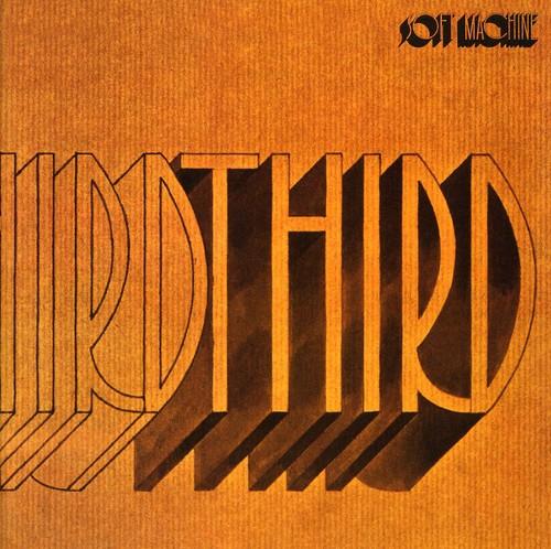 Soft Machine - Third [Import]