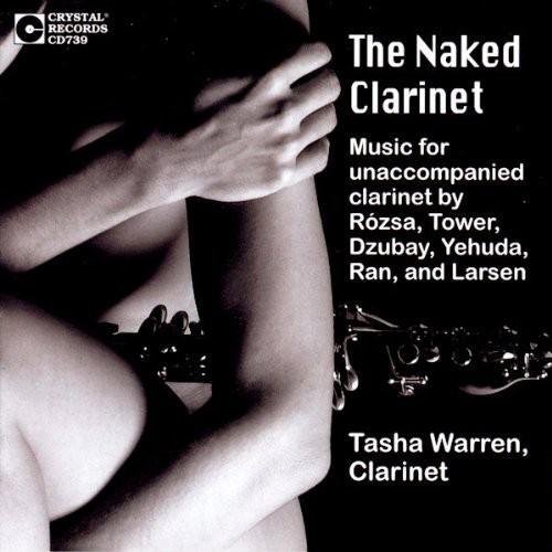 Naked Clarinet